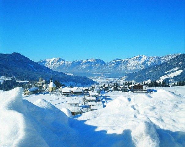 Itter, das kleine freundliche Dorf am Fuße der Hohen Salve - Itter Tirol