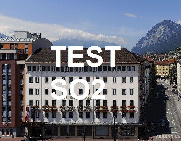 Testhotel Cultuzz - do not book Edelstal