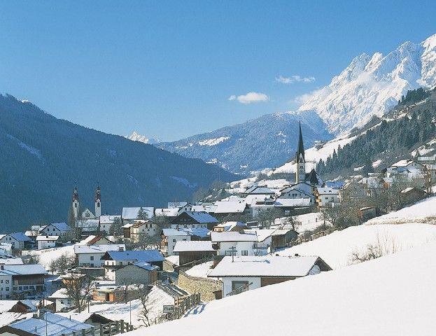 Fliess Tirol