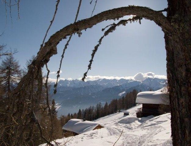 Außervillgraten Tirol
