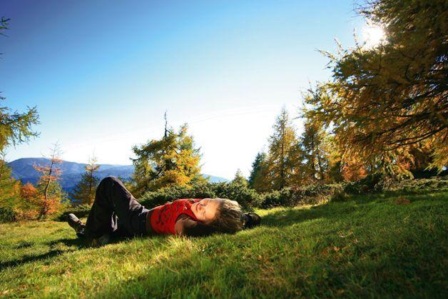 Joglland-Waldheimat Steiermark