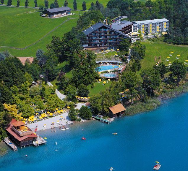 Hotel - Karnerhof Wellness- & Geniesserhotel Faaker See