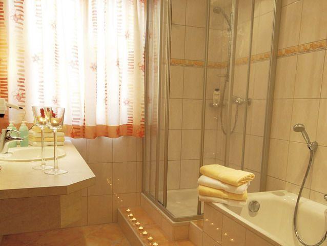 Appartement - Pension Elisabeth Pertisau am Achensee