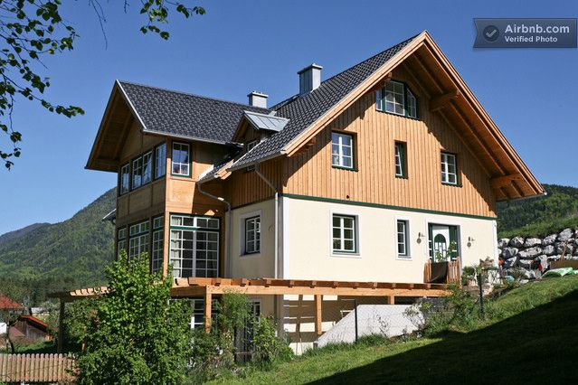 Herzlich willkommen im Landhaus Roidergütl - Landhaus Roiderguetl St. Wolfgang