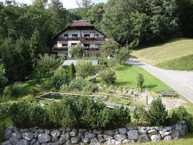 Ferienwohnungen Haus Bianca und Sterngut Unterach am Attersee
