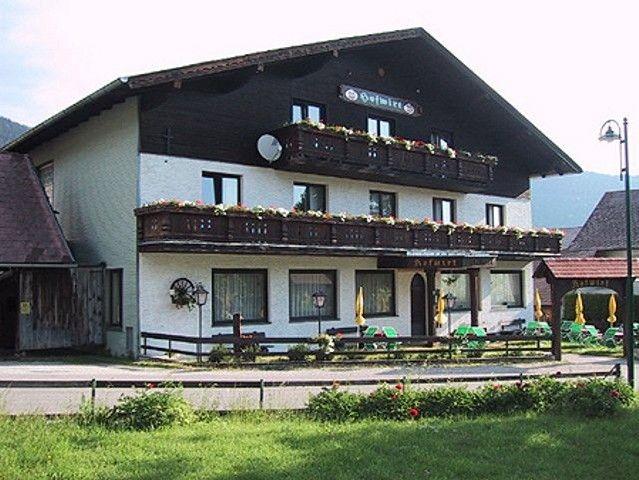 Hofwirt Grabenweger Puchberg am Schneeberg