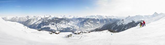 Vandans Vorarlberg