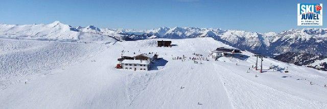 Ski Juwel Alpbachtal Wildschönau 145 km Pisten . 46 Liftanlagen . Top 10 in Tirol. Das neue Skierlebnis mit einem Skipass! - Wildschoenau (Region) Tirol