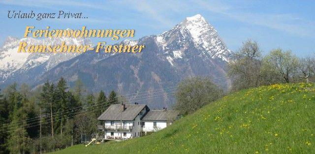 Ferienwohnungen-Ramsebner-Fastner Vorderstoder