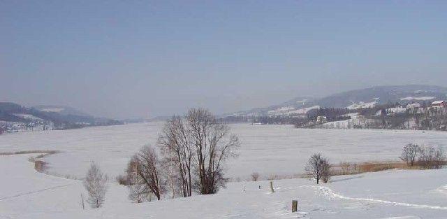 Oberhofen  am  Irrsee Upper Austria