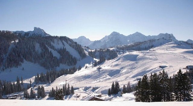 © Bergbahn Lofer GmbH - Almenwelt LOFER St. Martin bei Lofer