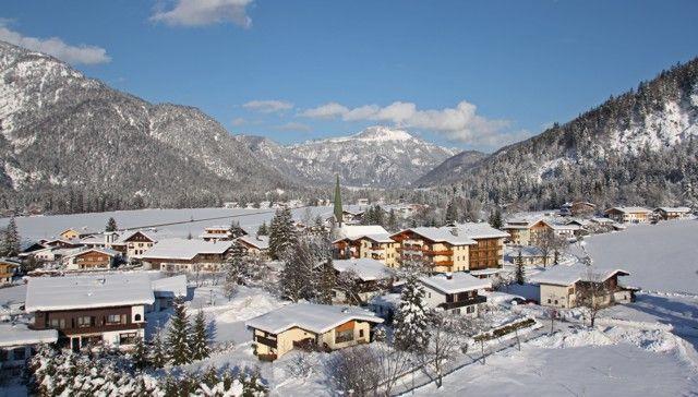 Erpfendorf Tirol