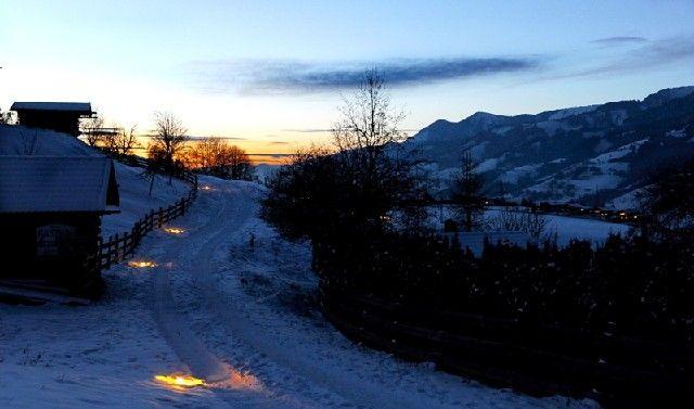 Adventroas - Lend  -  Embach Salzburg