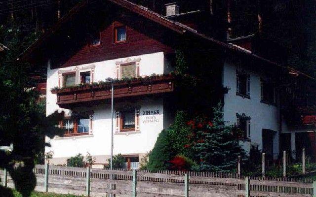 Haus Walch-Riml Imst
