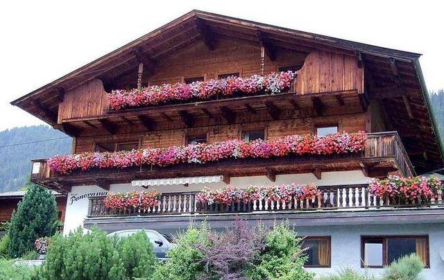Haus Panorama Alpbach