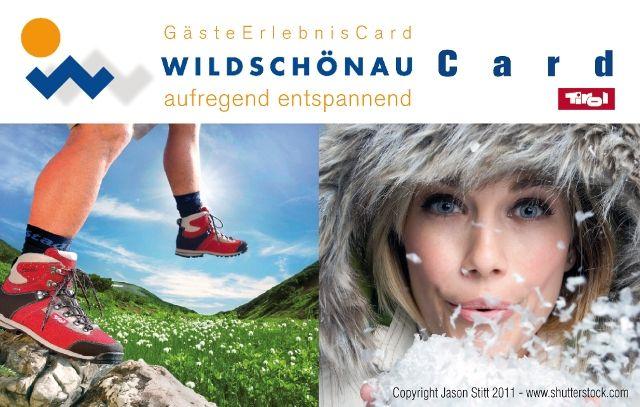 TIPP: Die Wildschönau GästeErlebnis Card, viele Aktivleistungen und Bonusermässigungen ab der 1. Übernachtung, zb Skibus, Wanderungen, Museen uvm. - Wildschoenau (Region) Tirol