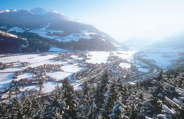 Winterurlaub für die ganze Familie in Zell am Ziller - Zillertal Arena - Zell am Ziller, Zillertal Arena Tirol