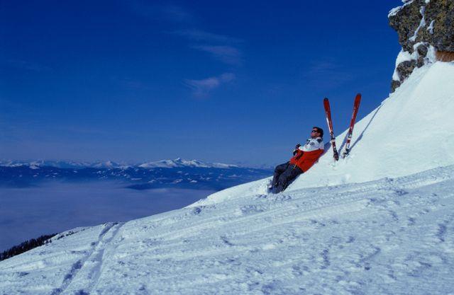 Wenn der Winter im Lavanttal Einzug hält, erstrahlt das Tal mit seinen mächtigen Bergen in einem vielfältigen Licht. - Lavanttal Kaernten