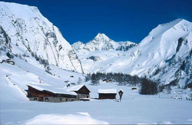 Kals am Großglockner Tirol
