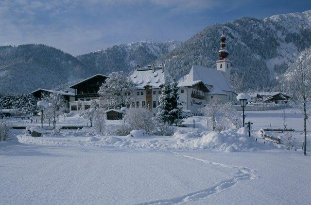 St. Ulrich am Pillersee Tirol