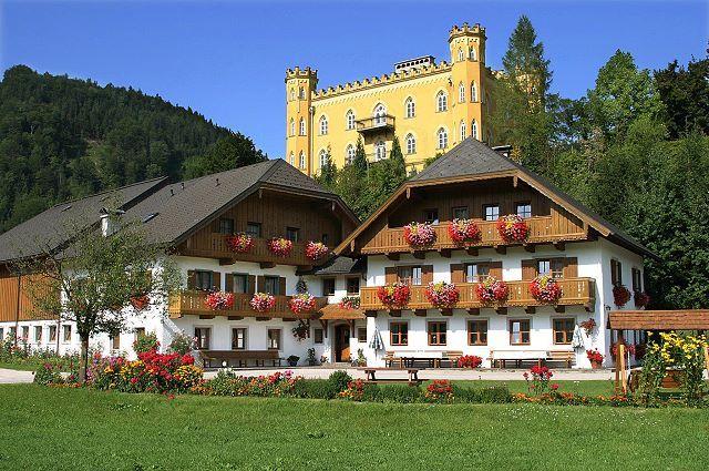 Schlossmayrhof St. Gilgen