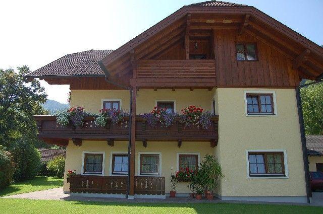 Gaestehaus Weißenbacher St. Gilgen
