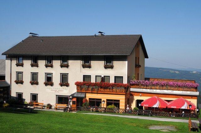 Gasthof Orthof - St. Corona am Wechsel Niederoesterreich