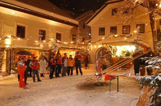 Adventmärkte im Lungau - Lungau Salzburg