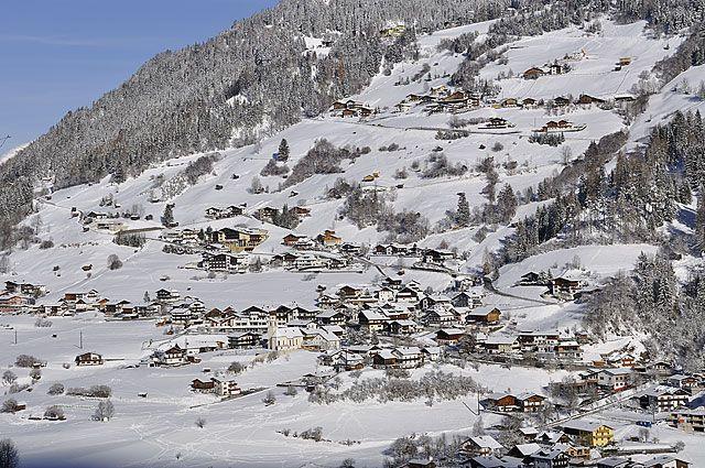 Jerzens Tirol