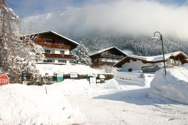 Zimmer - Haus Zillertal Maurach am Achensee