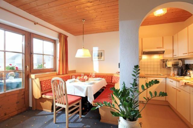 Apartment Choralpe - Apartment  Anita Westendorf