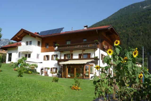 Landhaus Mayr Wiesing