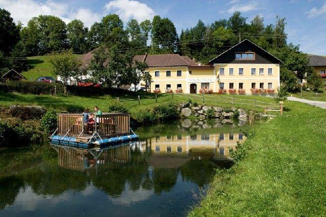 Landgasthof Pernsteiner Julbach