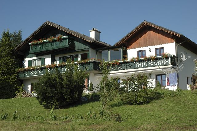 Haus Maria Loy Steinbach am Attersee