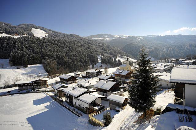Kelchsau: Der Geheimtipp des Brixentals - Skivergnügen abseits des großen Rummels! - Kelchsau Tirol