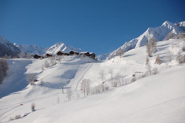 Familienskigebiet - Prägraten a. G. - Hohe Tauern Osttirol Tirol