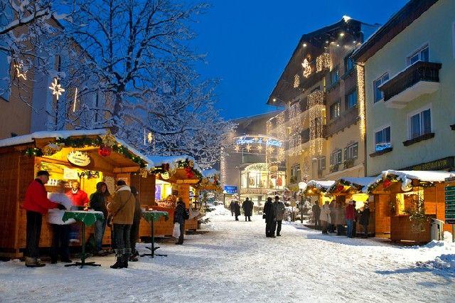 Bad Hofgastein Salzburg
