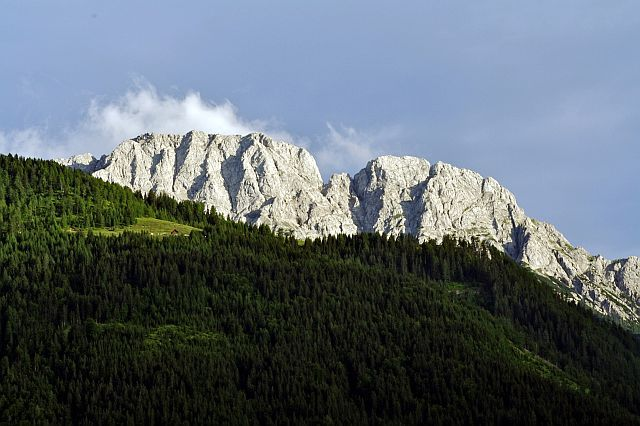 Berg im Drautal Kaernten