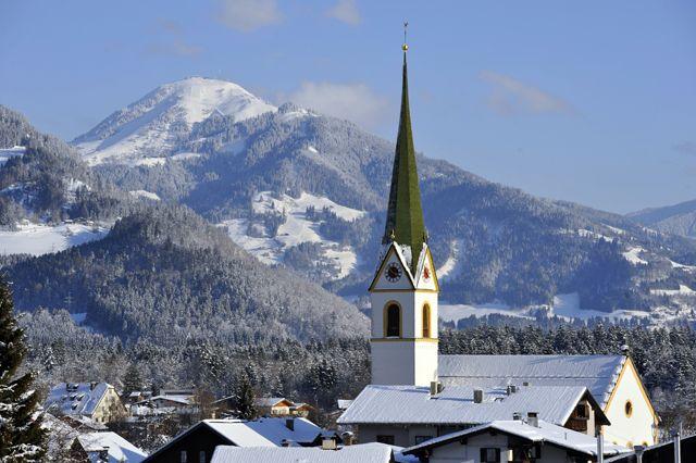 Das beliebte Feriendorf am Inn. - Angath Tirol
