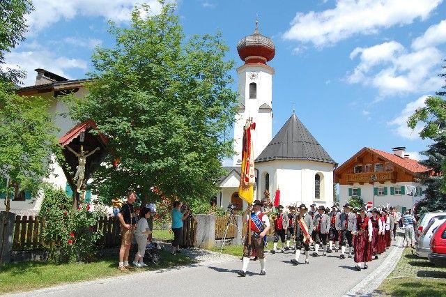 Hoefen Tirol
