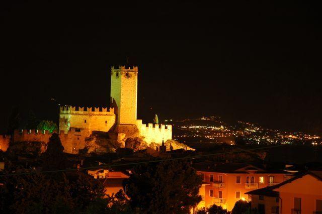 Malcesine Bild für Fotogalerie - Malcesine Trentino