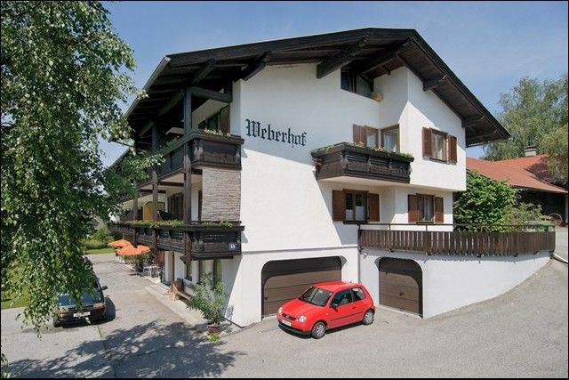 Weberhof Pension-Ferienwohnung Faaker See