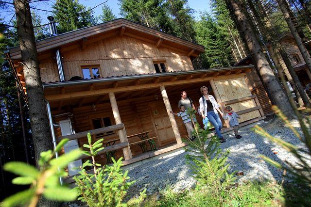 Jagdmaerchenpark Hirschalm Unterweissenbach