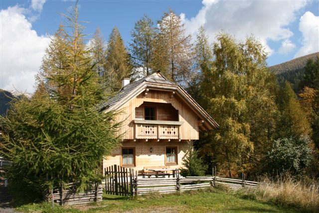 Haus Aldrian Bad Kleinkirchheim