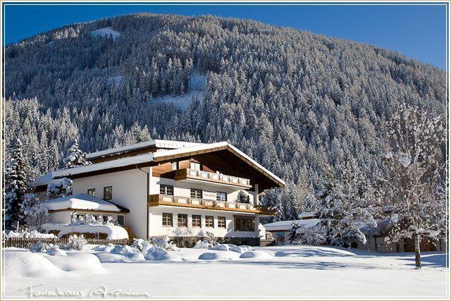 Ferienhaus Alpina Kals am Großglockner