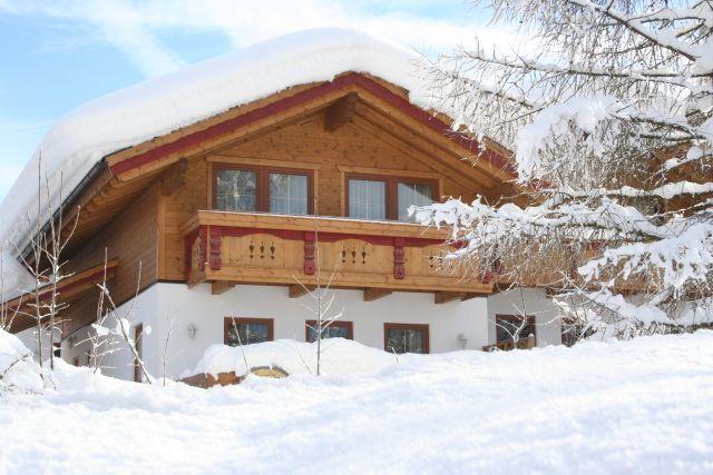 Skiurlaub im Ferienhaus in Tirol - Feriendorf Wildschoenau - Ihr Ferienhaus in Tirol Wildschoenau