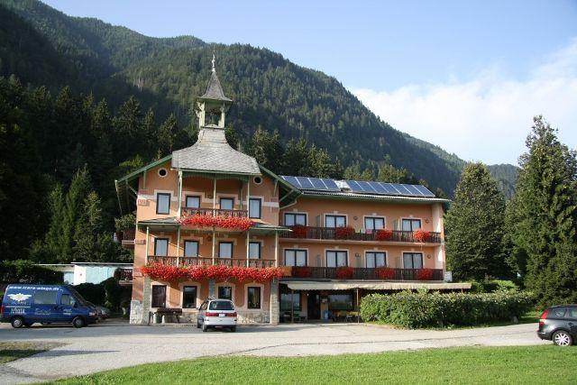 Gasthof Lindenhof Treffen am Ossiacher See