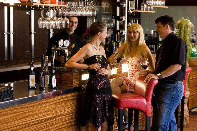 Hotel Restaurant Seehof - Seehof- Hotel & Restaurat Podersdorf am See