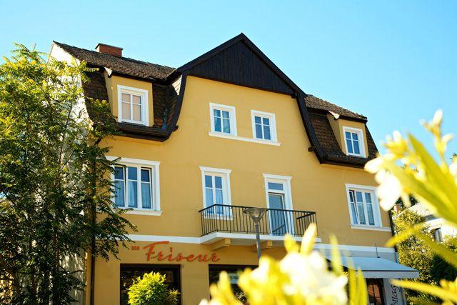 Willkommen im Haus Appartement H2 - Appartement H2 Bad Sauerbrunn