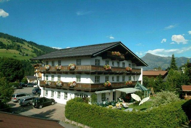 Villa Lisa Kirchberg in Tirol